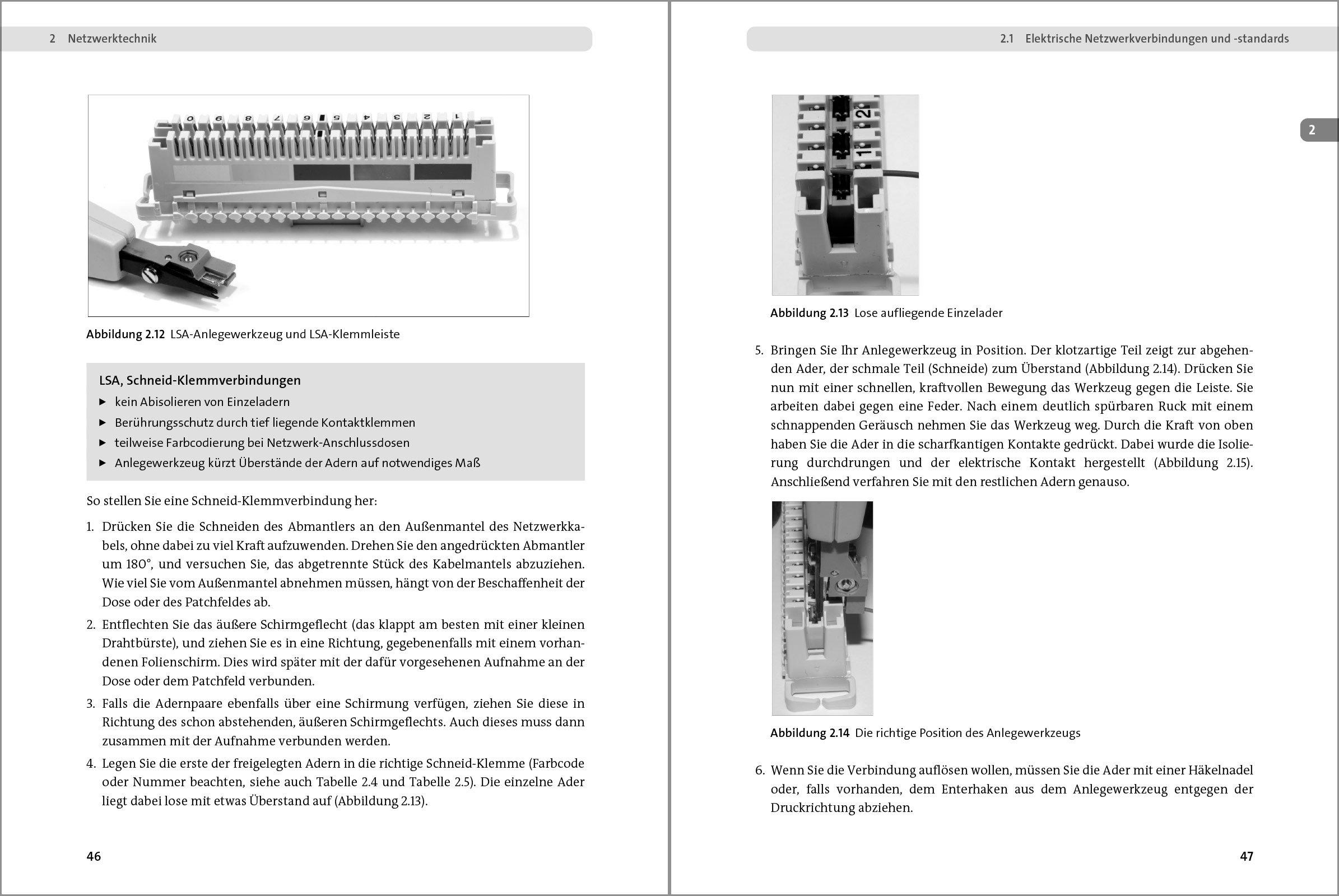 Computer-Netzwerke: Grundlagen, Funktionsweisen, Anwendung. Für ...