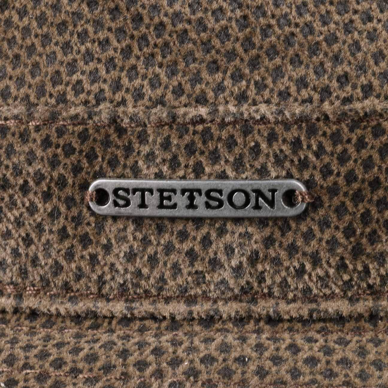 c6d20d8fcdc86 Stetson Chapeau en Tissu Martinez Player Homme | Porkpie Trilby pour avec  Doublure Automne-Hiver | XXL (62-63 cm) Marron: Amazon.fr: Vêtements et ...