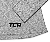 TCA Womens Warm-up Funnel Neck Thermal Running Top