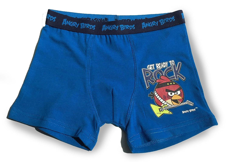 Jujak Boys Boxers Underwear Minions Star Wars Marvel Avengers Hulk