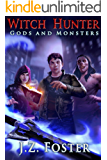 Witch Hunter: Gods and Monsters