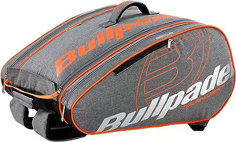 Paletero Bullpadel 17005 Big Orange: Amazon.es: Deportes y aire libre