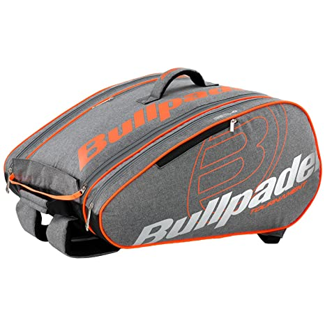 Paletero Bullpadel 17005 Big Orange: Amazon.es: Deportes y ...