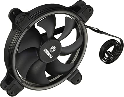 Enermax T.B. RGB Computer Case Fan - Ventilador de PC (Computer ...