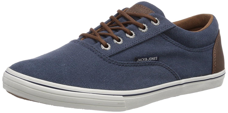 Jjvision Mixed, Sneakers Basses Homme, Bleu (Chambray Blue), 41 EUJack & Jones