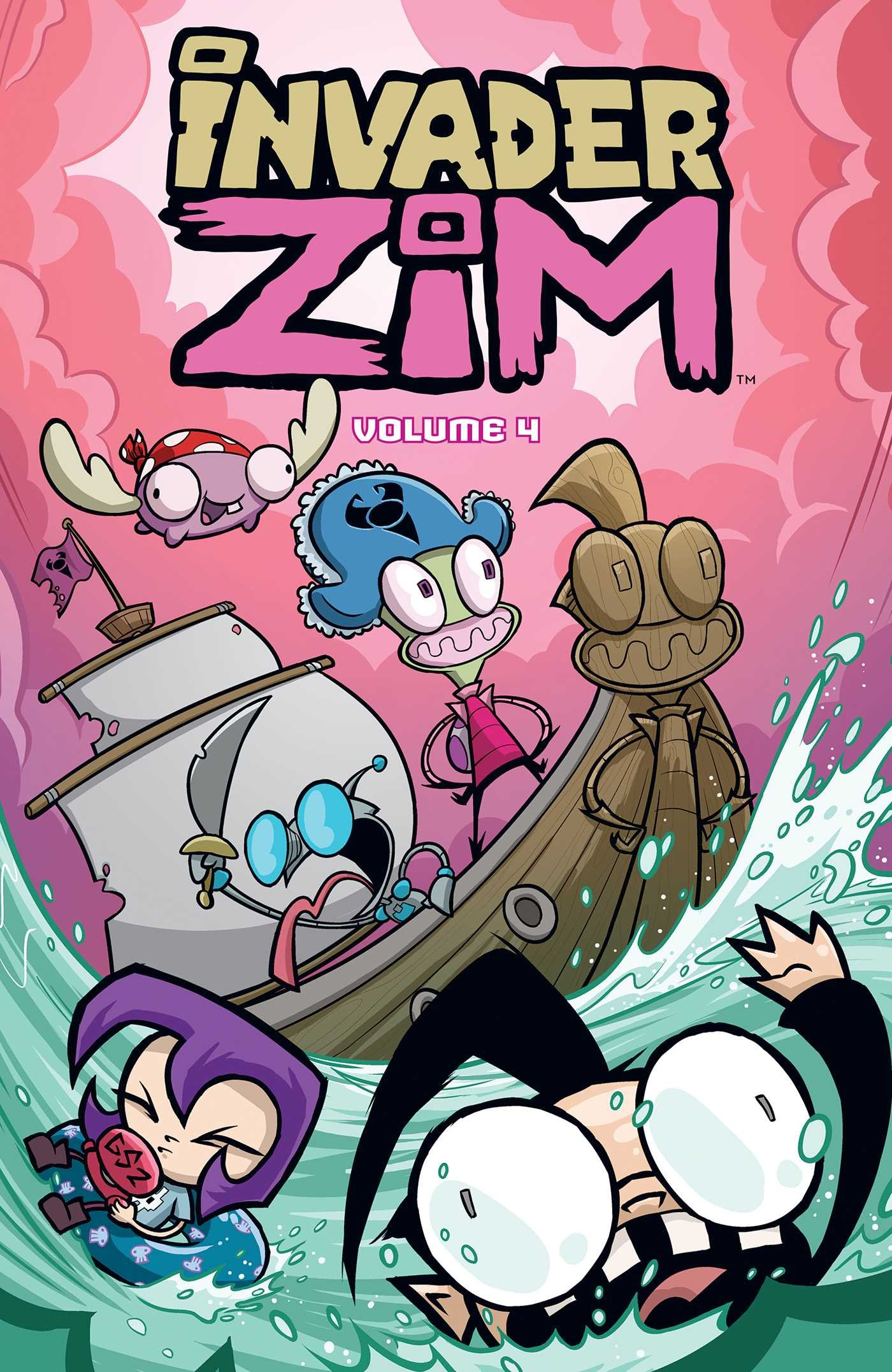 Invader zim dating game free no downloads