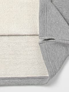 Boatneck Sweat Shirt 11-13-1452-593: Grey