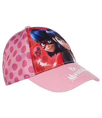 Prodigiosa Gorra de béisbol para Chicas: Amazon.es: Ropa y accesorios