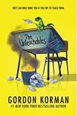 The Unteachables Kindle Edition