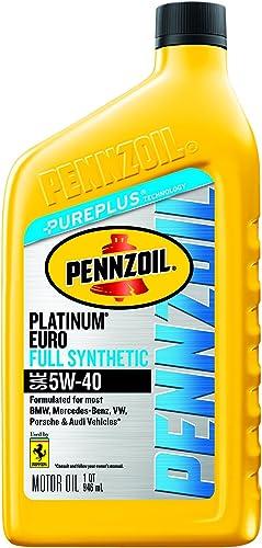 Pennzoil 550040834-6PK