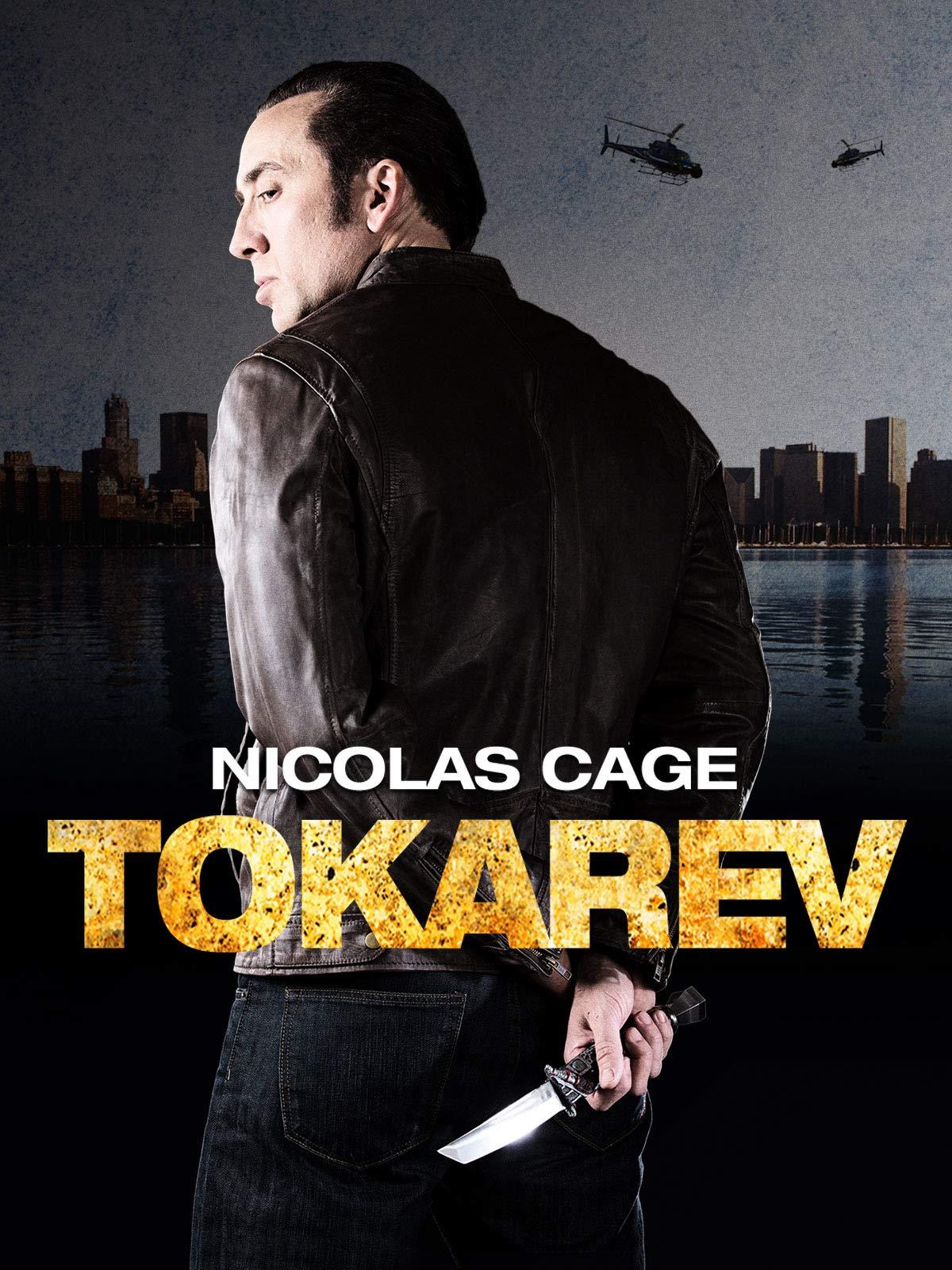 Watch Tokarev | Prime Video