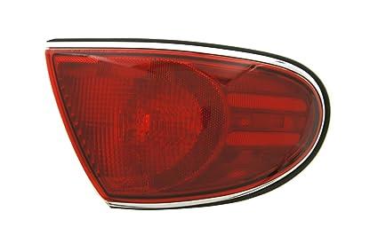 Genuine GM Parts 15228559 conductor Piloto Trasero Asamblea ...