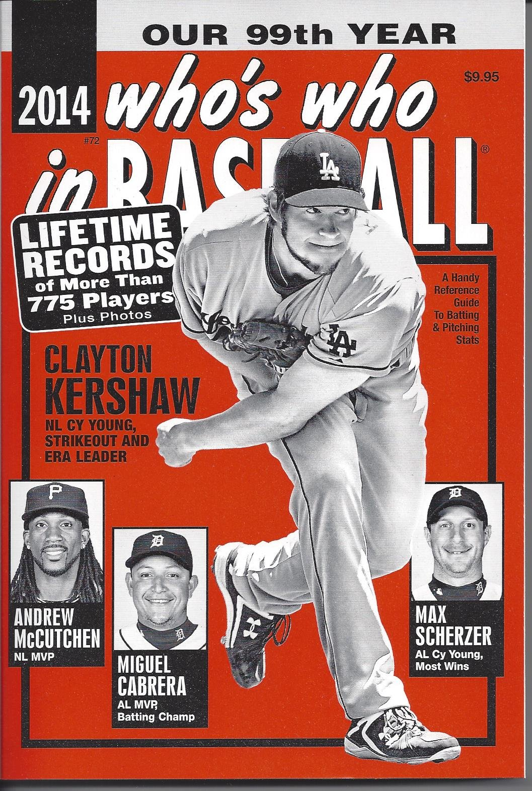 Download 2014 Who's Who in Baseball PDF