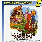 Contes de Sempre, Vol. 6