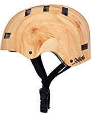 Critical Cycles 2492 Helmet con 8 Vents, CM-1, Bamboo, Large, 59-63cm