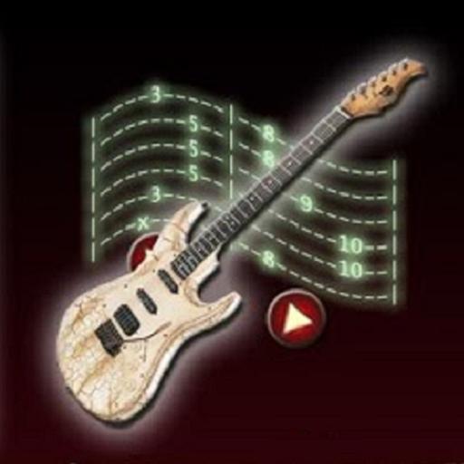 Guitar Chord Pro