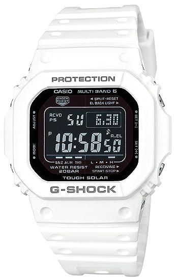 Casio G-Shock gw-m5610md-7jf Reloj Digital de la Mujer: Amazon.es: Relojes
