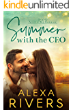 Summer with the CEO (Little Sky Romance Book 1)