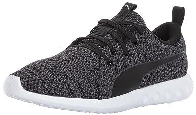 Puma - PUMA Damen Carson 2 Knit Sneaker