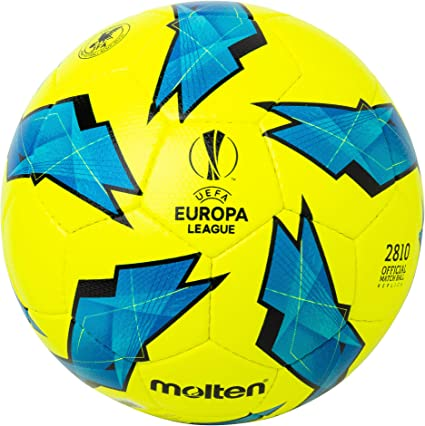 Gunn & Moore Replica of The UEFA Europa League-2810 Model Balón ...