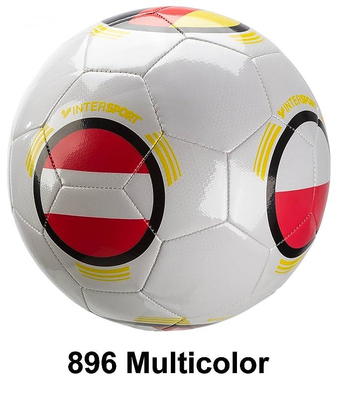 Ballon Homme Football 5 Touch Pour Multicolore Pro De IgY76ybfv