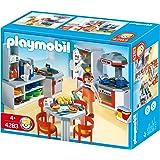 Playmobil 4282 jeu de construction salle de s jour - Cuisine playmobil 5329 ...