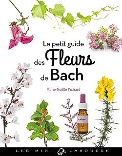 Amazonfr Le Guide Des Huiles Essentielles Et Des Fleurs De Bach