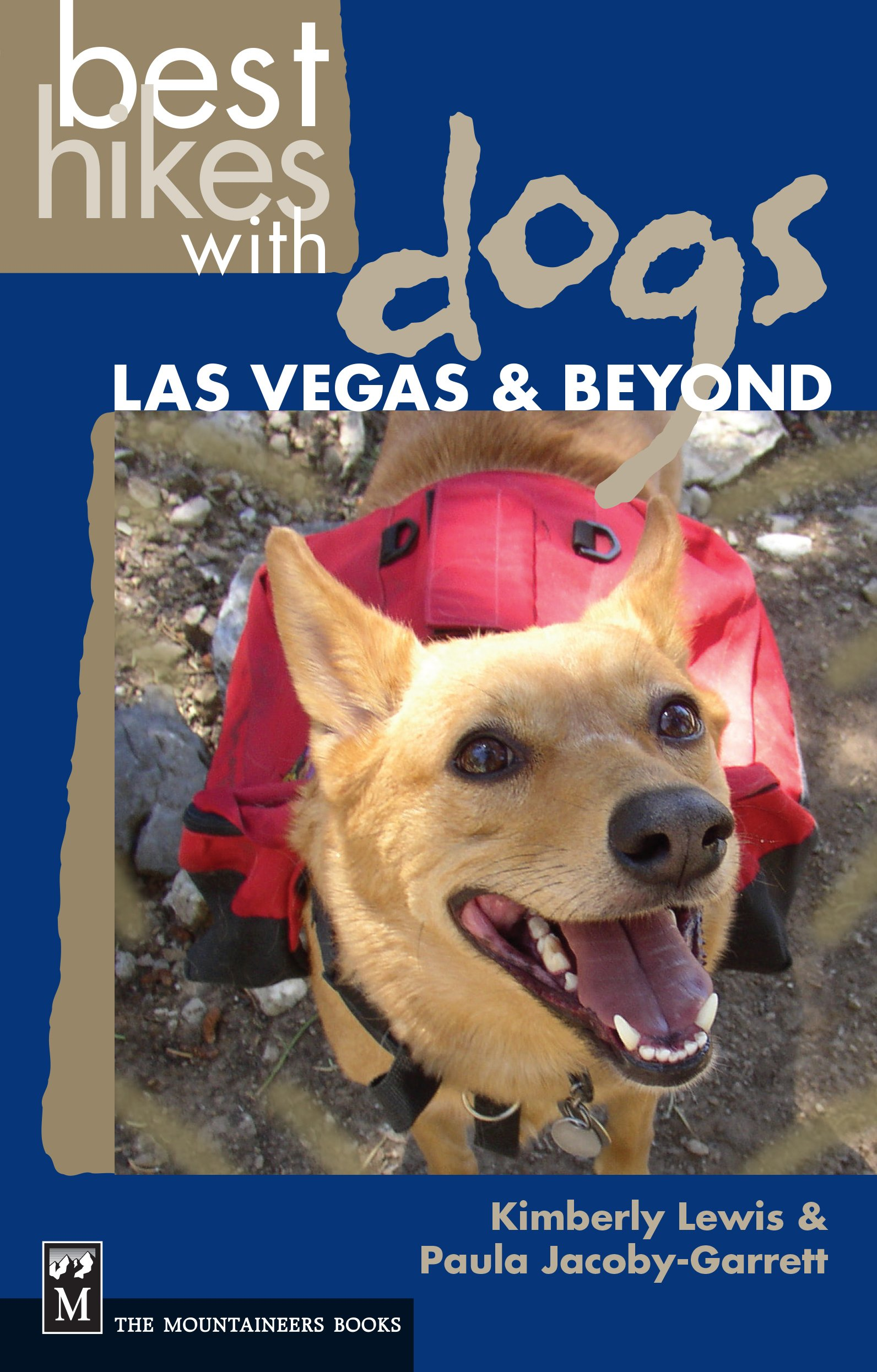 Download Best Hikes with Dogs Las Vegas and Beyond PDF