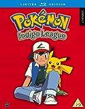 Pokémon Indigo League: Season 1 [Blu-ray]