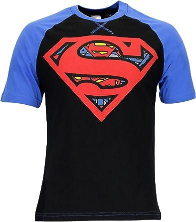 Superman – Superman Camiseta: Amazon.es: Ropa y accesorios