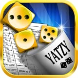 dice with buddies free app - Yatzy Dice Game