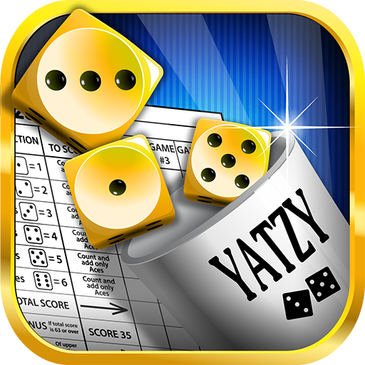 Yatzy Dice Game Solitaire Dice Games