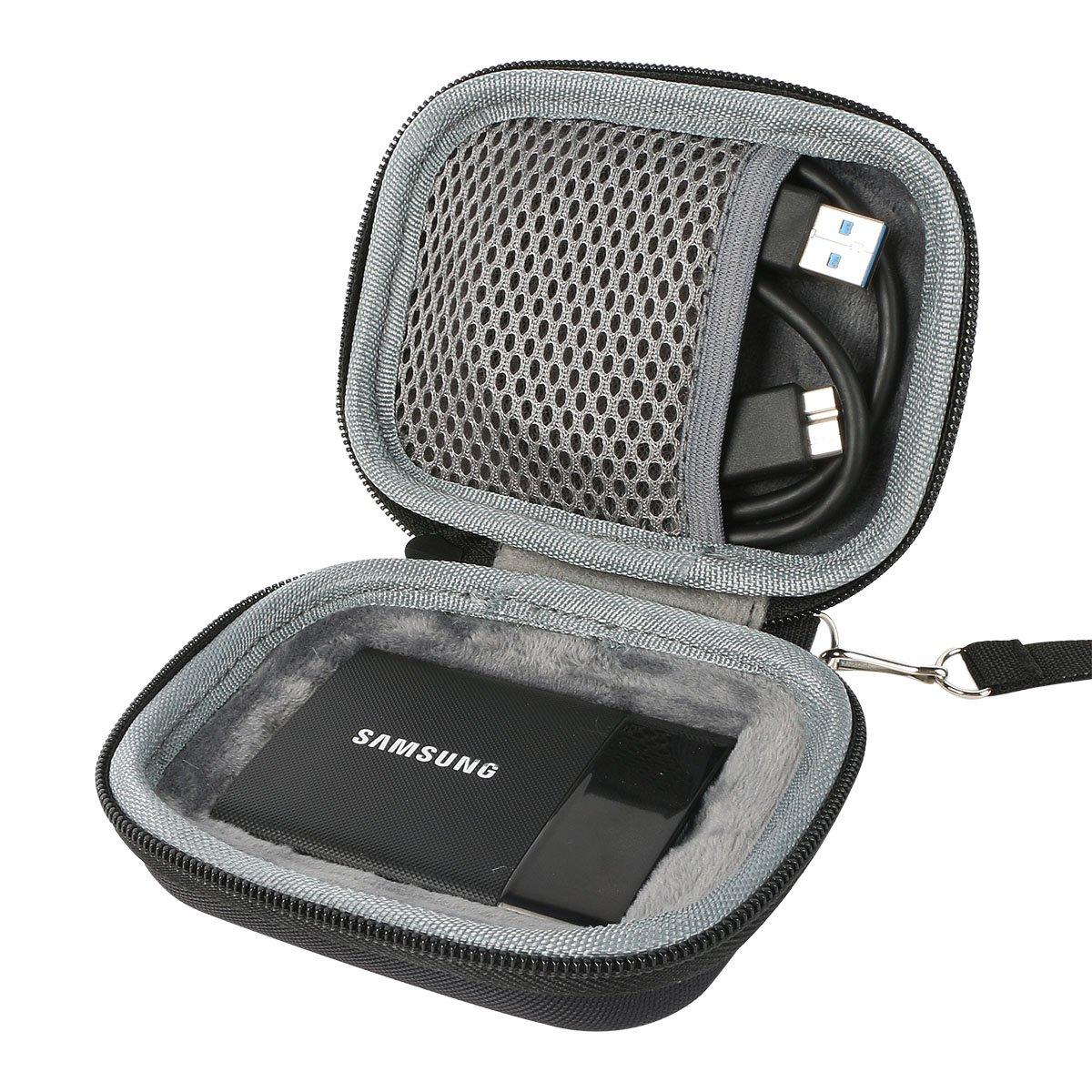 para Samsung Memory 1 T1 Disco duro de estado sólido (SSD externa ...