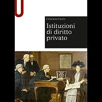 ISTITUZIONI DI DIRITTO PRIVATO - Edizione digitale (Italian Edition)