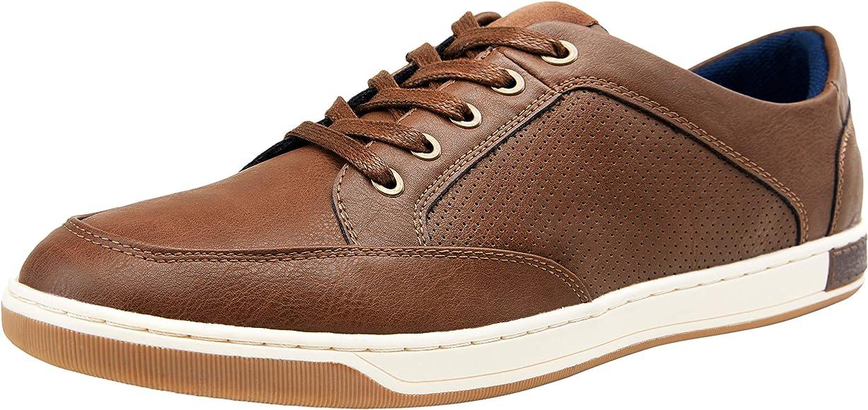 Sneakers Dark Brown Casual Shoes
