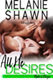 All He Desires – Nate & Eliza (Crossroads Book 12)
