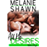 All He Desires – Nate & Eliza (Crossroads Book 12)