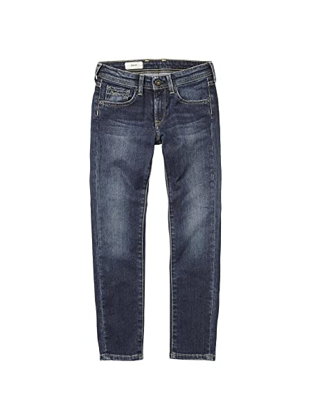Pantalon Vaquero Pepe Jeans Becket 2 Azul: Amazon.es: Ropa y ...