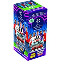 Topps India UEFA Champions League TCG Collection Smart Pack 2018/19 (Blue)