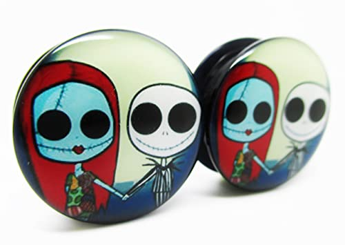 Jack And Sally Gauges