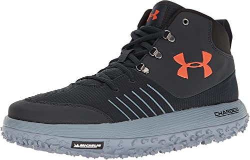 best service c3b78 6bcd4 Under Armour UA Overdrive Fat Tire 8 Blue Drift: Amazon.ca ...