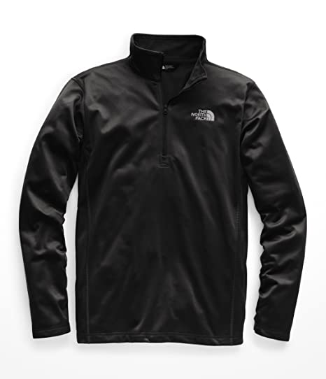 79108fb89904 Amazon.com: The North Face Men's Tech Glacier 1/4 Zip: Clothing
