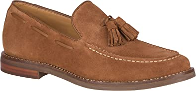 Sperry Mens Gold Cup Exeter Tassel Penny Loafer