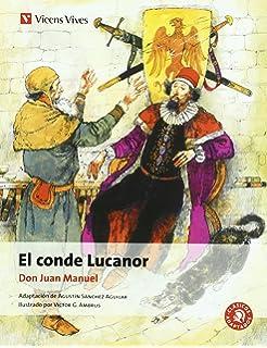 El conde Lucanor (Clásicos castellanos): Amazon.es: Don Juan Manuel, Mundet Altimira, Joan, Navarro Ramírez, Emilia: Libros