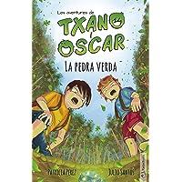 La pedra verda: Les aventures de Txano i Òscar: 1