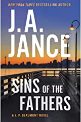 Sins of the Fathers: A J.P. Beaumont Novel Kindle Edition