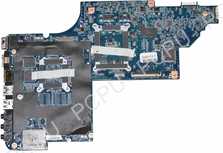 665345-001 HP DV6-6B DV6-6C HD6490//1G Intel Laptop Motherboard s989