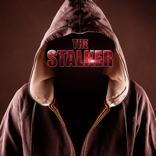 The Stalker (Halloween Jump Scares)