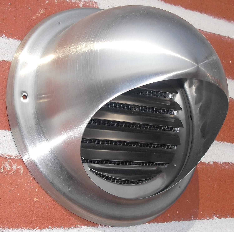 De aire de salida de la capilla de NW100 para exteriores con forma de campana extractora de aire de la capilla de con tapa de acero inoxidable con tapa de humos WSKE100