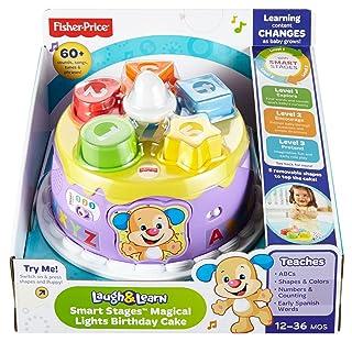 Fisher-Price- Infant-Preschool, DYY04